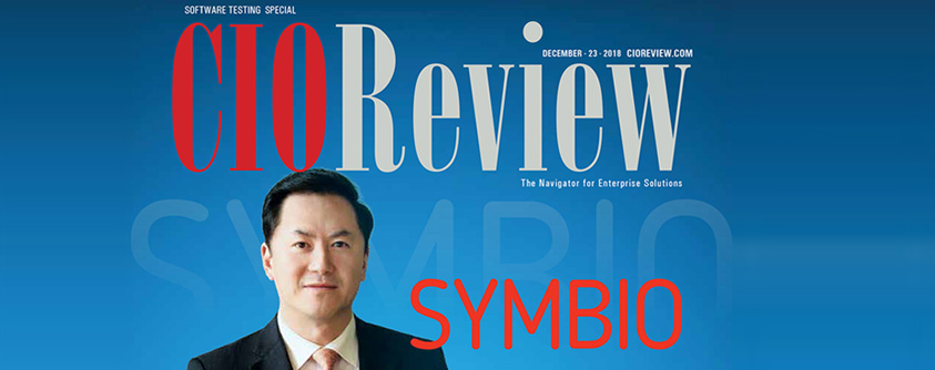 SYMBIO CIO Review